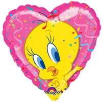 Tweety