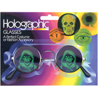 Hologram Novelties