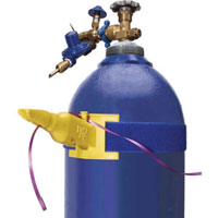 Helium Tank Regulators Supplies
