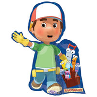 Handy Manny