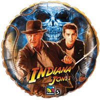 Indiana Jones